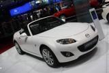 PARIS LIVE: Standul Mazda prezinta noul Mazda2 facelift33015