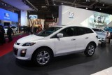 PARIS LIVE: Standul Mazda prezinta noul Mazda2 facelift33029