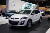 PARIS LIVE: Standul Mazda prezinta noul Mazda2 facelift33030