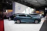 PARIS LIVE: Standul Mazda prezinta noul Mazda2 facelift33031