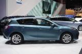 PARIS LIVE: Standul Mazda prezinta noul Mazda2 facelift33032