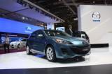 PARIS LIVE: Standul Mazda prezinta noul Mazda2 facelift33034