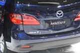 PARIS LIVE: Standul Mazda prezinta noul Mazda2 facelift33041