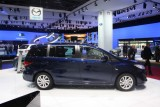 PARIS LIVE: Standul Mazda prezinta noul Mazda2 facelift33044