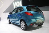 PARIS LIVE: Standul Mazda prezinta noul Mazda2 facelift33048