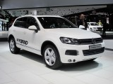 PARIS LIVE: Standul Volkswagen32953