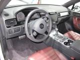 PARIS LIVE: Standul Volkswagen32963