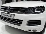 PARIS LIVE: Standul Volkswagen32966