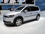 PARIS LIVE: Standul Volkswagen32970