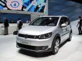 PARIS LIVE: Standul Volkswagen32971