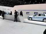 PARIS LIVE: Standul Volkswagen33001