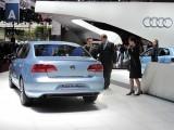 PARIS LIVE: Standul Volkswagen33002