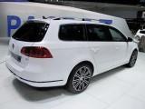 PARIS LIVE: Standul Volkswagen33039