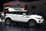 PARIS LIVE: Standul Land Rover32879