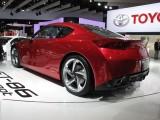 PARIS LIVE : Standul Toyota32793