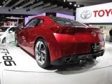 PARIS LIVE : Standul Toyota32794