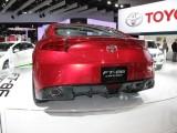 PARIS LIVE : Standul Toyota32796