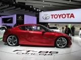 PARIS LIVE : Standul Toyota32809