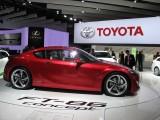PARIS LIVE : Standul Toyota32810