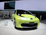 PARIS LIVE : Standul Toyota32837
