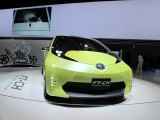 PARIS LIVE : Standul Toyota32838