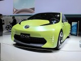 PARIS LIVE : Standul Toyota32842