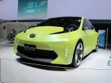 PARIS LIVE : Standul Toyota32843
