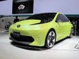 PARIS LIVE : Standul Toyota32844