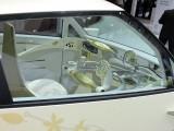 PARIS LIVE : Standul Toyota32849