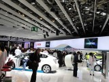 PARIS LIVE : Standul Toyota32854