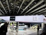 PARIS LIVE : Standul Toyota32855