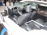 PARIS LIVE : Standul Toyota32869