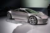 PARIS LIVE: Jaguar impresioneaza prin noul concept C-X7532751