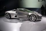 PARIS LIVE: Jaguar impresioneaza prin noul concept C-X7532752