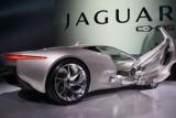 PARIS LIVE: Jaguar impresioneaza prin noul concept C-X7532755