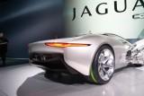 PARIS LIVE: Jaguar impresioneaza prin noul concept C-X7532756