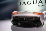 PARIS LIVE: Jaguar impresioneaza prin noul concept C-X7532757