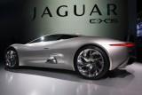 PARIS LIVE: Jaguar impresioneaza prin noul concept C-X7532760