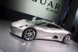 PARIS LIVE: Jaguar impresioneaza prin noul concept C-X7532762
