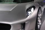 PARIS LIVE: Jaguar impresioneaza prin noul concept C-X7532764