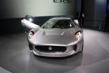 PARIS LIVE: Jaguar impresioneaza prin noul concept C-X7532765