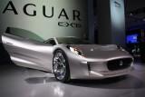 PARIS LIVE: Jaguar impresioneaza prin noul concept C-X7532767