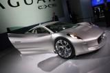 PARIS LIVE: Jaguar impresioneaza prin noul concept C-X7532768