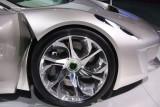 PARIS LIVE: Jaguar impresioneaza prin noul concept C-X7532769