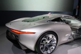 PARIS LIVE: Jaguar impresioneaza prin noul concept C-X7532772