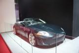 PARIS LIVE: Jaguar impresioneaza prin noul concept C-X7532784