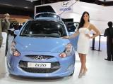 PARIS LIVE: Noul Hyundai ix2032699