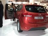 PARIS LIVE: Noul Hyundai ix2032701
