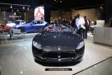 PARIS LIVE: Ferrari si Maserati fac spectacolul mai frumos32657