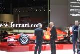 PARIS LIVE: Ferrari si Maserati fac spectacolul mai frumos32658